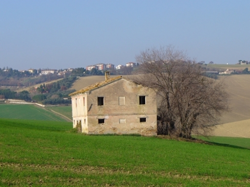 Casale Colle Sabina | Country Houses | Marche - AN