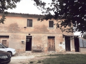 Colonica del Merlo | Country houses | House | Jesi - Ancona - Marche