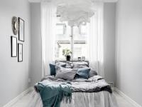 Come ottimizzare gli spazi di una camera da letto piccola...e farla sembrare più grande