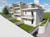 KSE 4230 | Townhouses | Homes | Senigallia - Ancona - Marche